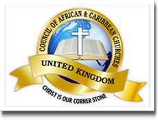 CACC – Council of African & Caribbean Churches UK Logo