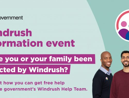 Nigerians may get 'Windrush Compensation' in UK